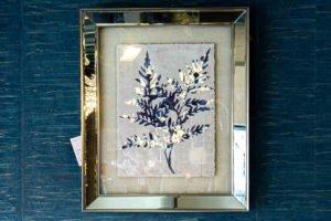 Picture, frame, gold, framed, wall, home decoration, Navan furnture, Ireland