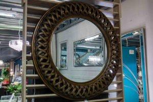 mirror, big, home decoration, room, furniture, Navan, Ireland