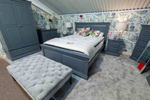 bed, mattress, bed frame, head board, furniture, Ireland, Navan, mirror, wardrobe, chest of drawers, bedside locker, side table, mirror, stool