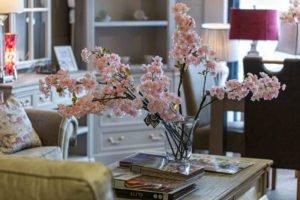 flowers, artifical, home decoration, Ireland, furniture, Navan