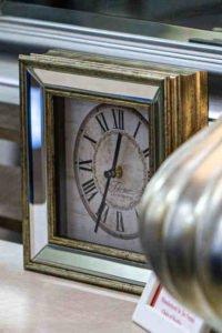Glass, clock, furniture, Navan, Ireland, home decoration