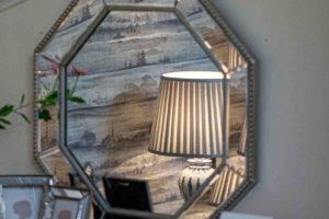 Mirror, lamp, light, home decoration, Ireland, furniture, Navan, glass, ceramic, sparkle