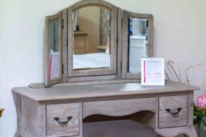 dressing, table, make up, mirror, bedroom, furniture, Ireland, Navan