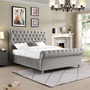 Bed Ireland Grey Dublin Meath Bedroom